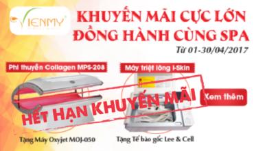 Hết hạn CTKM T4.2017-01